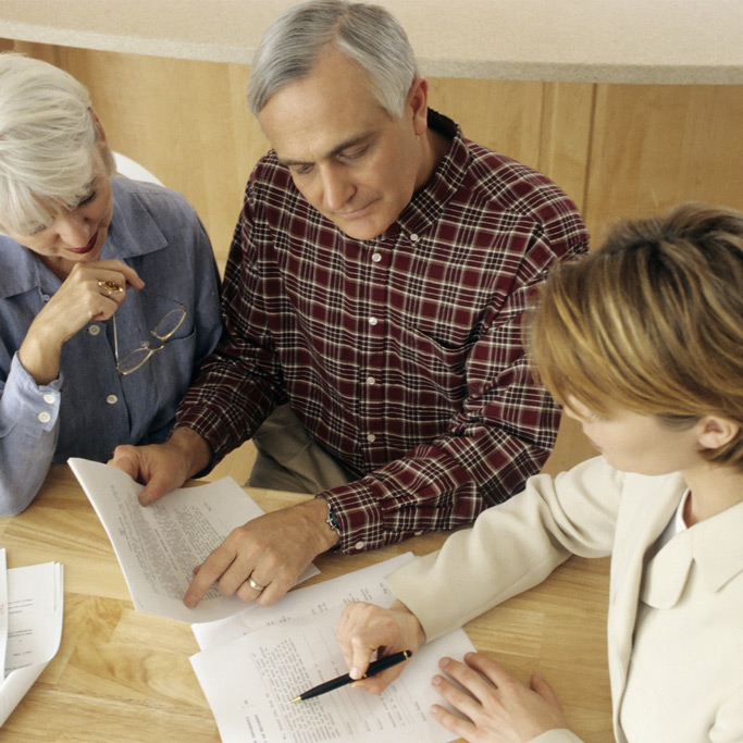 Estate Planning Meeting - Resource